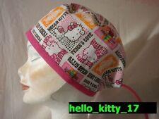 Cuffia chirurgica - Sottocasco - Bandana - Surgical cap - hello-kitty_17