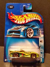 2003 Hot Wheels #167 Track Aces 6/10 - Splittin' Image - 57156