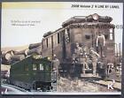 Original 2008 Lionel K-Line Model Trains/Accessories Catalog Volume 2 w/Prices