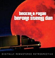 Becker & Fagan.Before Steely Dan.CD.NEW