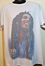 Billabong Bob Marley Uprising Recycled Poly Organic Cotton XL T-Shirt Mens