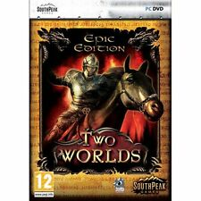 Two Worlds Epic Edition Steam Code Key NEW PC Download Game Fast dispatch!