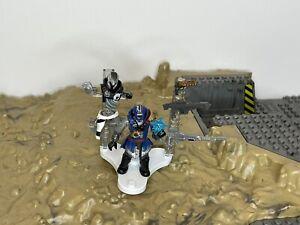 Destiny Mega Bloks Construx Warlock Samsara Armory