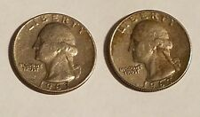1967 type 2 washington quarter