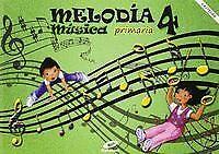 (15).MUSICA 4ºPRIM.(MELODIA).(PARA GALICIA). ENVÍO URGENTE (ESPAÑA)