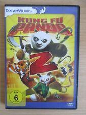 Kund Fu Panda 2 / Dreamworks / DVD / sehr guter Zustand
