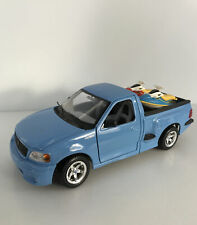 Maisto 1/21 Scale Ford Lightning SVT F-150 Jet Skis  Diecast Special As Is