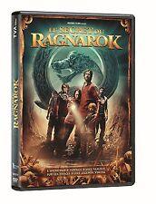Le secret de Ragnarok (DVD, 2017, Canadian, FRENCH)