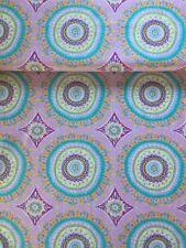 Patchworkstoff Baumwolle Free Spiri Haute Girls Dena Ornamente Large Circles 208