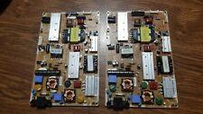 2 Samsung UN40D5500 Power supply board BN44-00422A. PD46A0_BDY