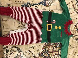 Next Elf Outfit 6-9 Months