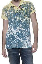 Geblümte bequem sitzende Herren-Freizeithemden & -Shirts keine Mehrstückpackung
