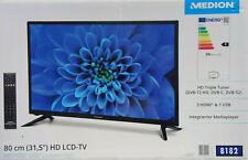 Medion LCD Fernseher E13298 MD 31032 80 cm/31,5