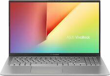 """Asus - VivoBook 15 - 15.6"""" Full Hd - Amd Ryzen 7 - 12Gb/512Gb Ssd W10 Laptop"""