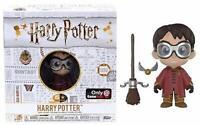 Funko 5 Star Harry Potter Exclusive Vinyl Figure [Quidditch] Gamestop Exclusive