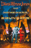 The Homeward Bounders, Jones, Diana Wynne , Acceptable, FAST Delivery