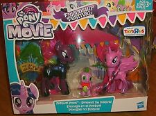 My Little Pony: The Movie Friendship Festival, Festival Foes - Toys R Us Excl