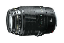 Near MINT Canon EF 100mm F/2.8 Macro USM Prime Lens From Japan