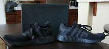 Brand New Adidas NMD R1 Triple Black S31508
