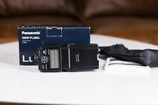 Panasonic DMW DMW-FL360L Shoe Mount Flash for Panasonic