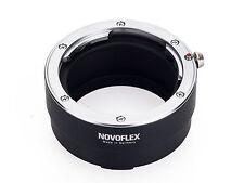 Leica SL T adattatore per R obiettiva a SL O. TL telecamere Novoflex let/LER