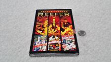 NEW DVD Triple Feature, Reefer Classics, B&W, 185 Mins, 1930's / 2004, ALP 7000D