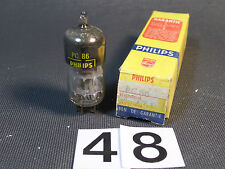 PHILIPS/PC86 (48)vintage valve tube amplifier/NOS