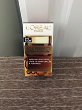 L'oreal Paris Age Perfect Hydra-nutrition Eye Balm .5oz NIB free Shipping
