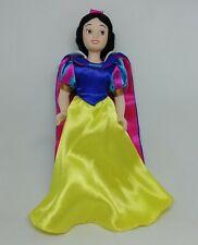 DEAGOSTINI DISNEY HAPPY /& DOPEY PORCELAIN poupée figurine numéro 48 SEVEN DWARFS