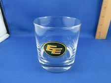 CFL Edmonton Eskimos Drinking Glass