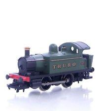 Artículos de escala 00 Hornby color principal verde para modelismo ferroviario
