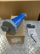 Hubbell Hbl460c9w Connector Receptacle 60 Amp 250vac 3p 4w Brand New