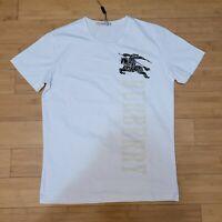 Burberry Britt Shirt Nova Check Cambridge Short Sleeve Men's Medium