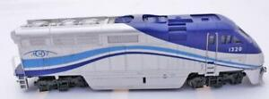 HO Scale Diesel Locomotive AMT #1320 by Athearn Inc. - parts or repair