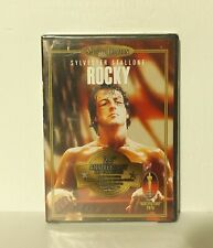 Rocky (DVD, 2001, Special Edition) Sylvester Stallone NEW AUTHENTIC REGION 1