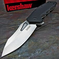 Kershaw Flitch 8Cr13MoV Blade Assisted Opening Folding Flipper Pocket EDC Knife