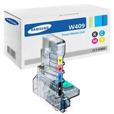 Samsung Rest Toner Behälter CLT-W409/SEE CLP 310N 315W CLX 3170FN 3175FN 3175FW