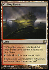 1x Clifftop Retreat Innistrad MtG Magic Land Rare 1 x1 Card Cards