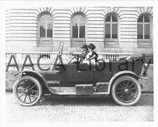 1912 Garford Touring Car, Factory Photograph (Ref. # 11103)