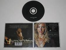 FAITH HILL/CRY (WB 9362480012) CD ALBUM