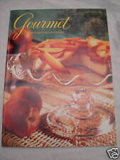 Gourmet Magazine - September 1995