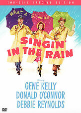 SINGING IN THE RAIN (NEW & SEALED DVD ) FREE SHIPPING