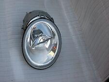 Volkswagen Beetle Headlight Front Lamp OEM 2002 2003 2004 2005 Left