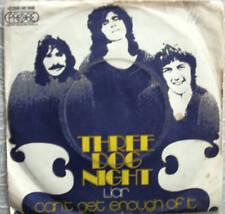 "7"" 1971 culte! three Dog night: Jov // vg + \ \"