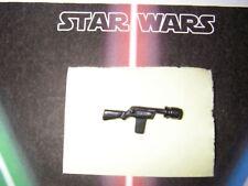 Star wars vintage arme repro jawa vintage