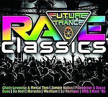 Future Trance - Rave Classics von Various | CD | Zustand gut