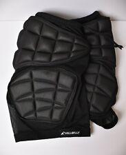 Protective Impact SportShorts Hillbilly Dirt Gear Black Padded Adult Medium