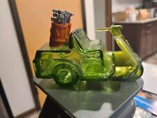 Avon Vintage Cologne Golf Cart w/ Clubs Wild Country Aftershave