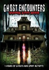 Ghost Encounters Paranormal Activity Abounds [DVD] [2012] [NTSC]