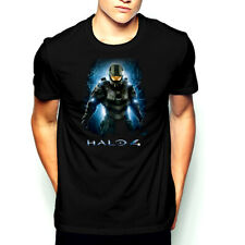 HALO War 4 T-Shirt App Play Xbox Playstation 360 PC Game Spiel Boy #uniwears
